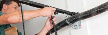 Garage Door Repair Cartersville spring repair